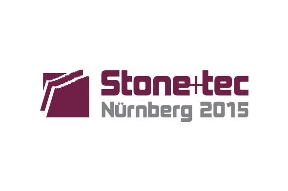 Wir sind auf der Messe Stone Tec Nürnberg